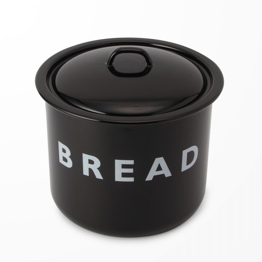 Black breadbin main