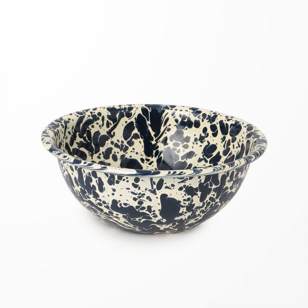 Marbled bowl main